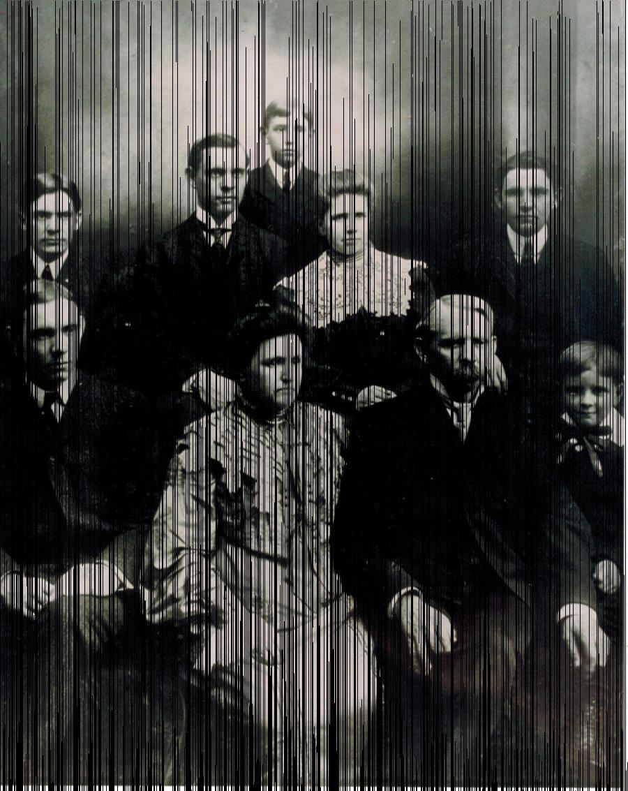 Henritze Christmas 1906